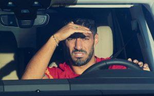 Juve, Suarez farà esame di italiano nei prossimi giorni per il passaporto comunitario