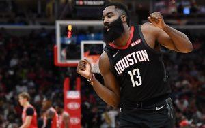 Mercato NBA, Houston fissa il prezzo per Harden