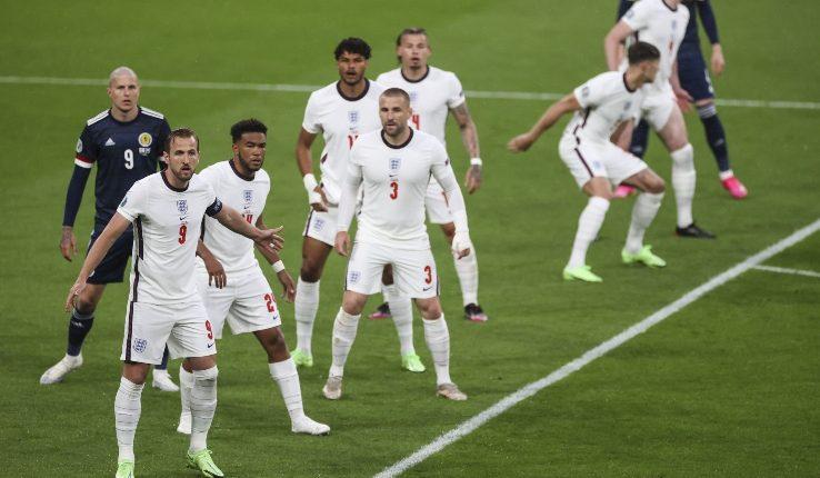 Repubblica Ceca-Inghilterra, probabili formazioni e dove vedere la partita degli Europei